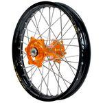 _Talon-Excel KTM SX/SXF 12-.. Husqv. FC/TC 16-.. 18 x 2.15 (25 MM Axe) rear wheel Orange-Black   TW693LORBK   Greenland MX_