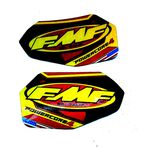 _Schalldämpfer Sticker FMF Powercore 4 | 012637 | Greenland MX_