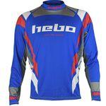 _Jersey Hebo Trial Race Pro III | HE2174A-P | Greenland MX_