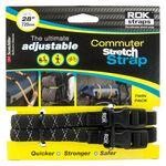 _Oxford ROK Zugbänder 12mm Schwarz Reflektierend | ROK332-P | Greenland MX_