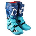 _Leatt 5.5 FlexLock Stiefel Türkis | LB3022060100-P | Greenland MX_