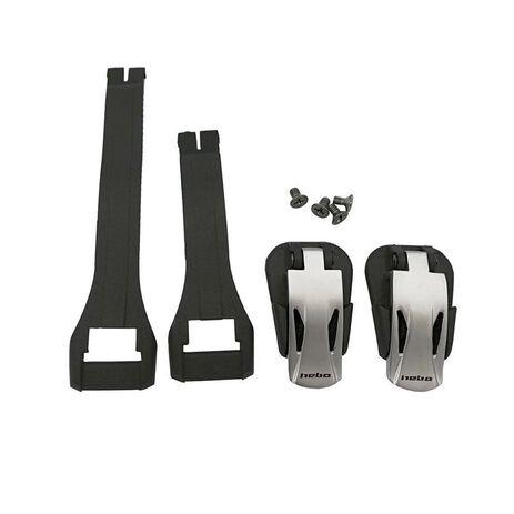 _Hebo Technical Evo Stiefel Ersatzteile Kit | HTR3109 | Greenland MX_