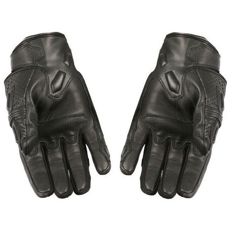 _Handschuhe Hebo Trans-One Schwarz | HE1435N | Greenland MX_