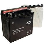 _JMT Wartungsfreie Batterie YTX14H-BS | 7074172 | Greenland MX_