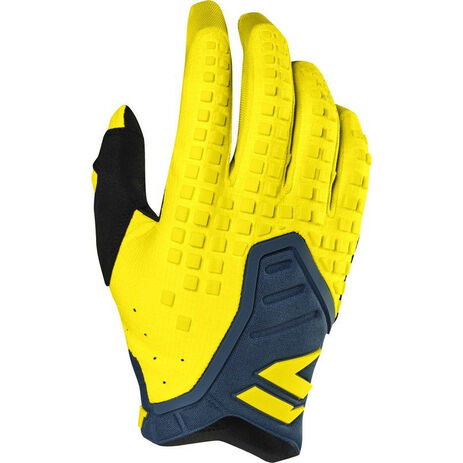 _Shift  3lack Label Pro Handschuhe Gelb | 21722-079 | Greenland MX_