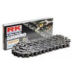_Verstärkt Kette RK 520 KRO 120 Glieder | HB752040120K | Greenland MX_