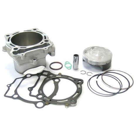 _Athena Zylinder Kit Kawasaki KFX/KLX 400 03-06 Suzuki DRZ 400 00-12 LTZ 400 03-14 Standard | P400510100001 | Greenland MX_