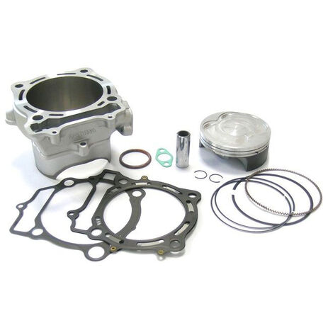 _Athena Zylinder Kit Honda CRF 250 R 04-09 CRF 250 X 04-15 290 cc Big Bore | P400210100009 | Greenland MX_