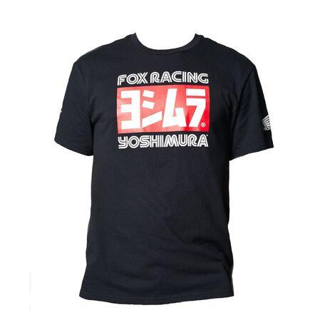 _Fox Yoshimura Honda T-Shirt | 26691-001 | Greenland MX_