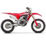 _Honda CRF 450 R 2020 | HCRF45020 | Greenland MX_