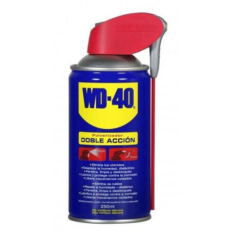 _WD-40 Double Action Spray 250 Ml  | 34530 | Greenland MX_