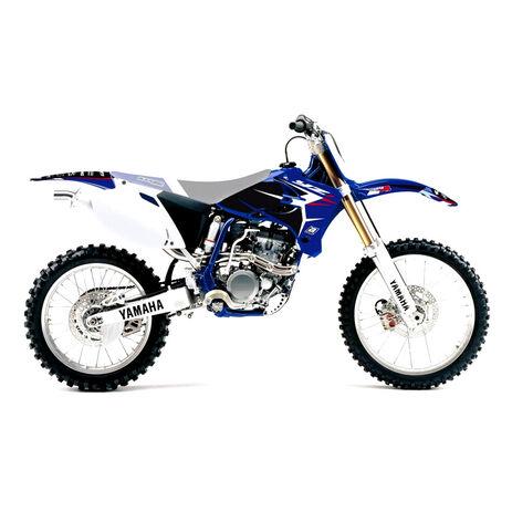 _Blackbird Dream 4 Aufkleber Kit Yamaha YZ 250/450 F 03-05   2230N   Greenland MX_