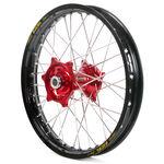 _Talon-Excel Hinterrad Honda CRF 250 R 14-.. 450 R 13-..19 X 1.85 Rot-Schwarz | TW801NRBK | Greenland MX_