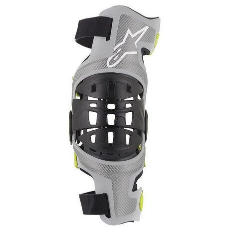 _Alpinestars Bionic-7 Knieorthese | 6501319-195 | Greenland MX_