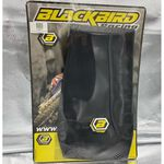 _Blackbird Sitzbankbezug Diamont Schwarz Honda TRX 400 EX 99-04 | BKBR-1Q01 | Greenland MX_