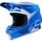 _Fox V2 Vlar Helm Blau | 24264-002 | Greenland MX_