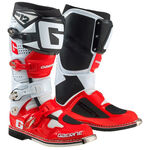 _Gaerne SG12 Stiefel Weiß/Rot/Schwarz | 2174-053 | Greenland MX_
