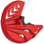 _Polisport Bremsscheiben und unterer Gabelprotektor Beta RR 2T/4T 13-20 | 8155300003-P | Greenland MX_