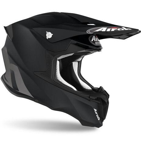 _Airoh Twist 2.0 Color Helm | TW211 | Greenland MX_