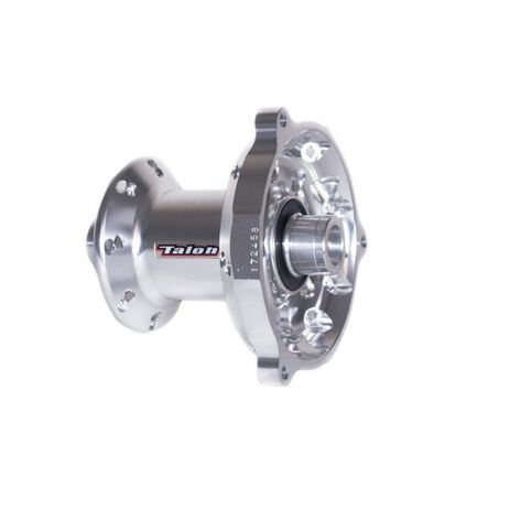 _Talon Nabe Front KTM EXC 03-15 SX 03-14Silber | TW757AS | Greenland MX_