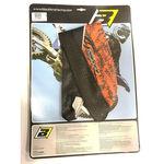 _Blackbird Sitzbankbezug KTM SX 65 02-15 Tribal S. | BKBR-1519B | Greenland MX_