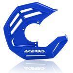_Acerbis X-Future Bremsscheibenschutz Vorne | 0024328.040-P | Greenland MX_