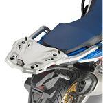 _Spezifischer Topcase Träger für Monokey oder Monolock Kuffe Givi Honda CRF 1000 L Africa Twin AS 20-.. | SR1178 | Greenland MX_
