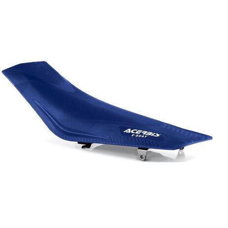 _Acerbis Sitzbank X-Seat Yamaha YZ 250/450 F 14-17 WR 250 F 15-18 WR 450 F 16-18 Blau | 0017588.040.700 | Greenland MX_
