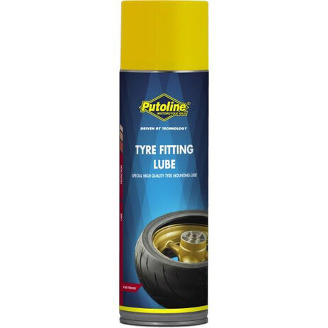 _Putoline Tyre Fitting Lube 500 Ml | PT74221 | Greenland MX_