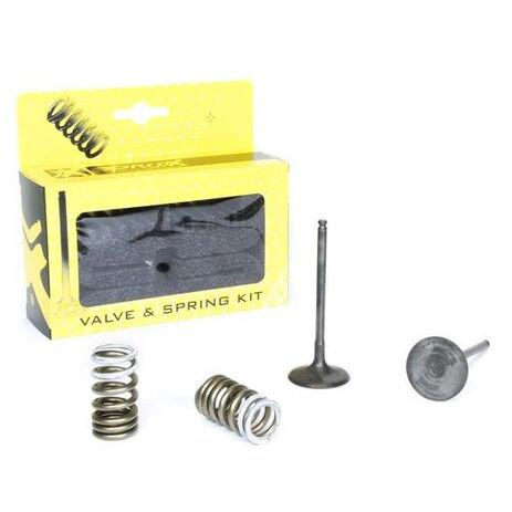 _Prox Einlass Ventil Kit Suzuki RMZ 250 07-18 | 28.SIS3338-2 | Greenland MX_