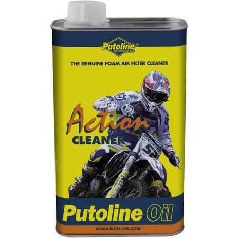 _Putoline Action Putoline Action Fluid Luftfilter Spray 4 Lt | PT70003 | Greenland MX_