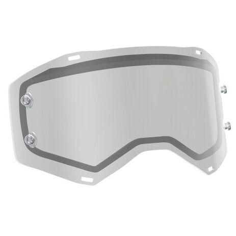 _Scott MX Prospect Doble Enduro Works Clear AFC Glas | 265518102 | Greenland MX_