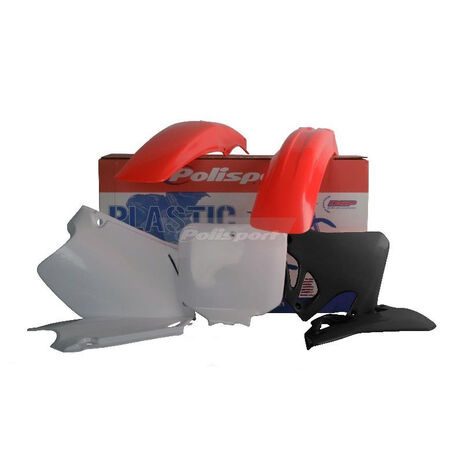 _Polisport Plastik Kit Honda CR 125 R 95-97 CR 250 R 95-96 | 90079 | Greenland MX_