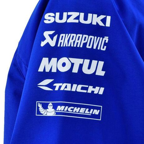 _Suzuki Moto-GP Taichi T-Shirt | 99000-99029-S70 | Greenland MX_