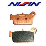 _Nissing Brembelag Hinten Gas Gas 09-13, YZ 125/250 03-08, YZF 250/450 03-13, RM 125/250 04-07 | FP-R002 | Greenland MX_