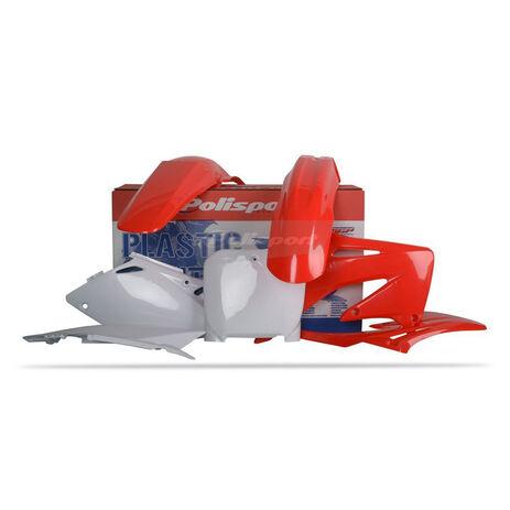 _Polisport Plastik Kit CRF 450 02-03 | 90085 | Greenland MX_