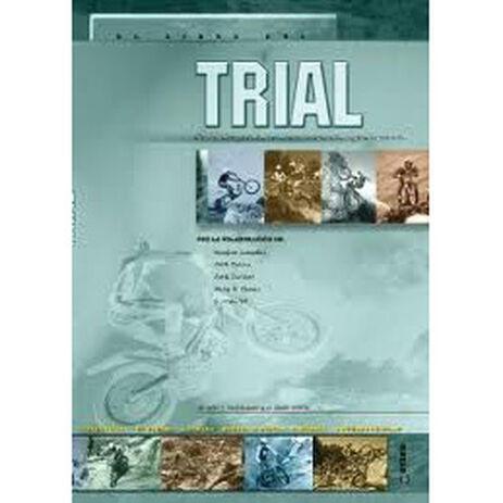 _Trial Buch | BLETR | Greenland MX_