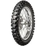 _Dunlop Geomax MX 52 80/100/12 Reifen | 633303 | Greenland MX_