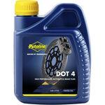 _Putoline DOT 4 Bremsflüssigkeit 500 Ml | PT74040 | Greenland MX_
