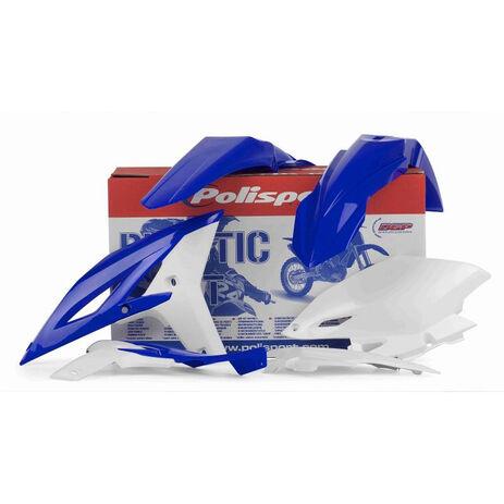 _Polisport Plastik Kit WR 450 F 12-15 | 90468 | Greenland MX_