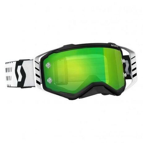 _Scott Prospect Grün Glass Works Brille Schwarz/Weiß | 2681781007279-P | Greenland MX_