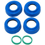 _4MX Radlager Protektor Kit Beta Enduro 13-.. Blau | 4MX-BP-03-BL | Greenland MX_