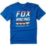 _Fox Full Count Kinder T-shirt | 24998-159-P | Greenland MX_
