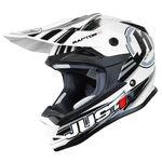 _Just1 J32 Raptor Helm Weiß | 1601070P | Greenland MX_
