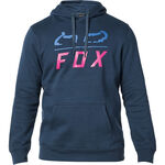 _Fox Furnace Sweaatshirt Navy | 23046-007 | Greenland MX_