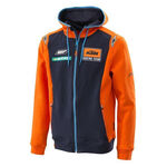 _KTM Replica Team 2018 Kapuzenshirt | 3PW1854000 | Greenland MX_