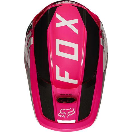 _Fox V1 REVN Helm   25819-170   Greenland MX_