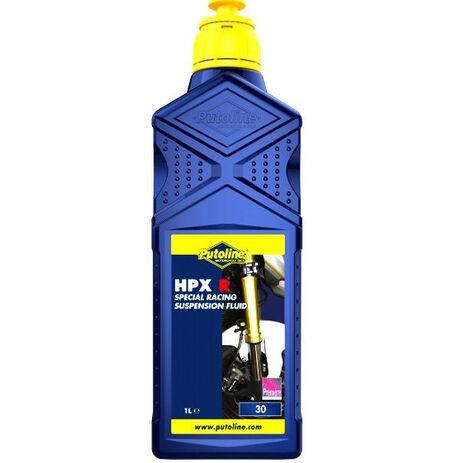 _Putoline HPX R 30 Gabelöl 1 Liter | PT70224 | Greenland MX_