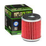 _Hiflofilto Ölfilter WR 250/450 03-08 | HF141 | Greenland MX_