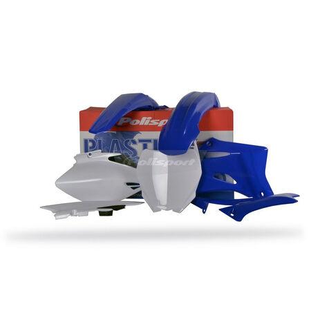 _Polisport Plastik Kit Yamaha YZ 250/450 F 06-09 | 90117 | Greenland MX_